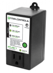 Titan Controls - Atlas 7 CO2 Controller (702614) hydroponics