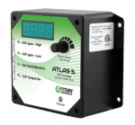 Titan Controls - Atlas 3 Day/Night CO2 Monitor/Cont (702608)