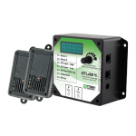Titan Controls - Atlas 4 Two Area CO2 Monitor/Cont (702610)