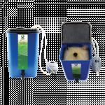 Titan Controls - Flo N Brew Fountain Head (702798)