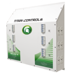 Titan Controls - Helios 14-24 Light Controller with Timer (702832)