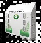 Titan Controls - Helios 17-24 Light 240 Volt Controller W/ Dual Trigger (702840)