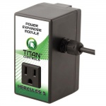 Titan Controls - Hercules 3 Power Expander - 15 Amp (702773)