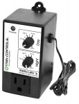 Titan Controls - Mercury 3 Day/Night Fan Speed Controller (702755)