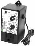 Titan Controls - Mercury 4 Multimode Fan Speed Controller (702760)