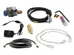 Titan Controls - NG Hose And Regulator Kit (702735)
