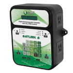 Titan Controls - Saturn 6 Digital Environmental Controller With CO2 PPM Control