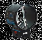 "Uvonair 8"" UV In Line Duct Ozonator - 2 Bulb (741035)"