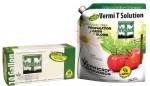 Vermicrop Organics - Bio Cart. 10Gal Retail Kit 40 1/2G (720745)