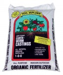 Wiggle Worm - Unco Worm Castings 30lb (720430)