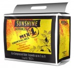 Sun Gro Horticulture - Sunshine Advanced Mix #4 (1.0CF) (714766)