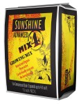 Sun Gro Horticulture - Sunshine Advanced Mix #4 (2.2CF) (714767)