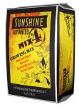 Sun Gro Horticulture - Sunshine Advanced Mix #4 (3.0CF) (714768)