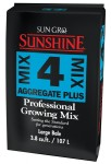 Sun Gro Horticulture - Sunshine Mix #4 Bail - Aggregate Mix 4 (714745)