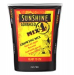 Sunshine - Sunshine Advanced Mix #4 (2 Cu Ft) (714785)