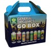 General Organics - GO Box - Sampler (726846)