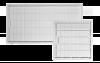 Duralastics - 4ft x 8ft ID White Tray (707930)