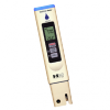 HM Digital Water Resistant Ec/TDS Meter w/ Temp (Model COM-80)