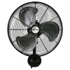 Hurricane - Pro High Velocity Metal Wall Mount Fan 20 in (736474)