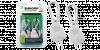 SunGrip Light Hanger 1/8in White -1 Pair 710122
