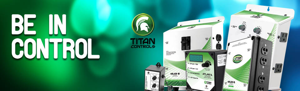 Titan Controls
